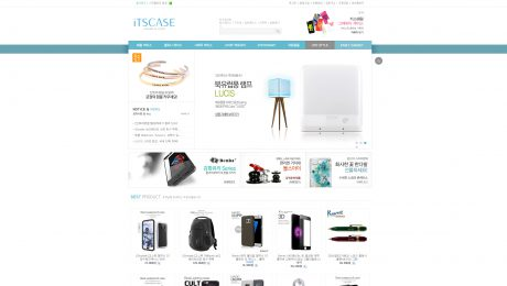 Lucis wireless lamp available in korea